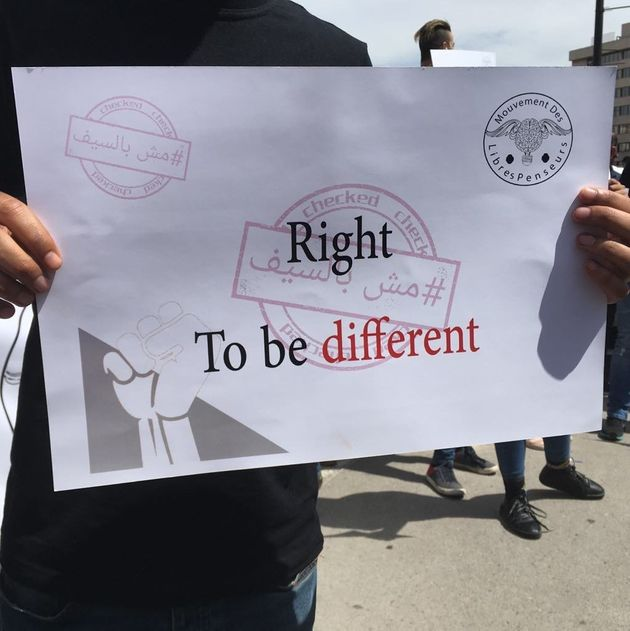 Le Tunisien, ce