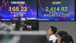 OECD가 분석한 올해 한국의 경제