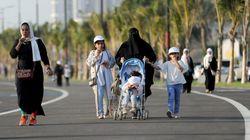 Le harcèlement sexuel sera désormais puni en Arabie