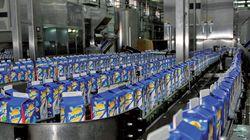 Boycott: Centrale Danone émet un plan d'urgence aux mesures