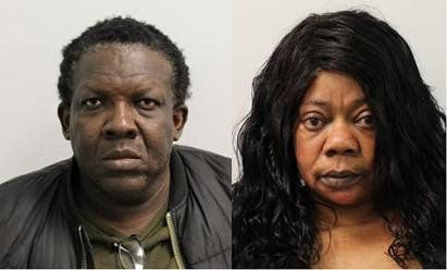 Pair Plead Guilty To Grenfell Tower