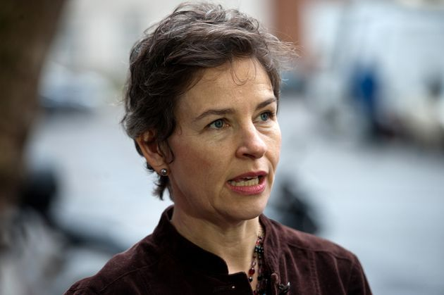 Mary Creagh, the chair of the Commons Environmental Audit Committee.