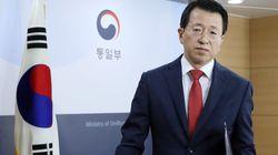 조선중앙통신의 '탈북 종업원 북송' 요구에 대한 통일부의