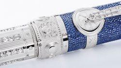 Connaissez-vous le stylo Montblanc à plus de 4 millions dinars en hommage à