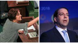 Baromètre politique: Hafedh Caid Essebsi et Borhene Bsaies, parmi ceux en qui les Tunisiens ont le moins confiance, Youssef C...