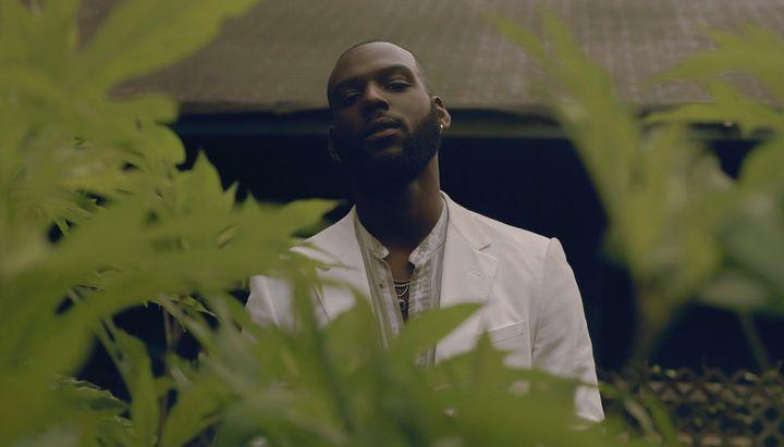 Actor Kofi Siriboe created a short-form documentary to discuss mental health among black people.