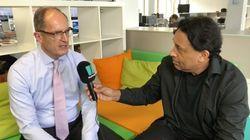 Unternehmer Gisbert Rühl erklärt: Das muss Deutschland tun, um bei der Digitalisierung