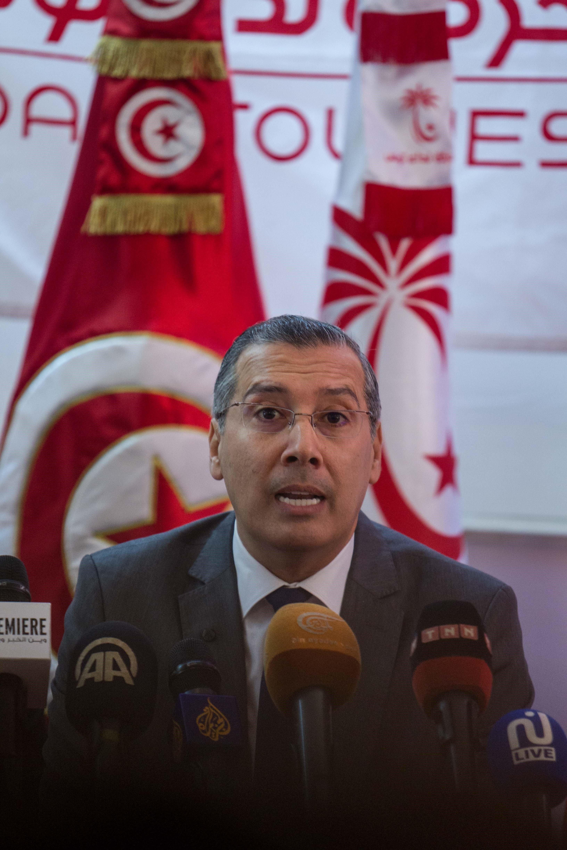 Pour Borhen Bsaies, Ennahdha est responsable de la situation politique actuelle du