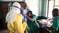 The Latest Ebola Outbreak In DRC Is Shocking, But It's Just The Tip Of The Iceberg