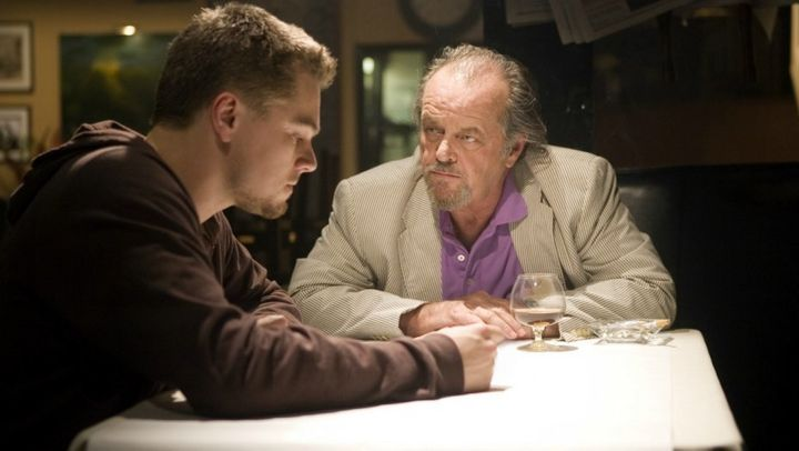 """The Departed"" is coming to Netflix"