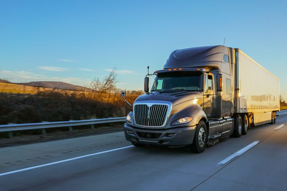 Nearly 2 million Americans drive trucks for a living, but the development of driverless trucks could put their jobs at risk.
