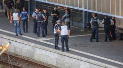 Toter nach Messerangriff in Zug in Flensburg – Bahnhof