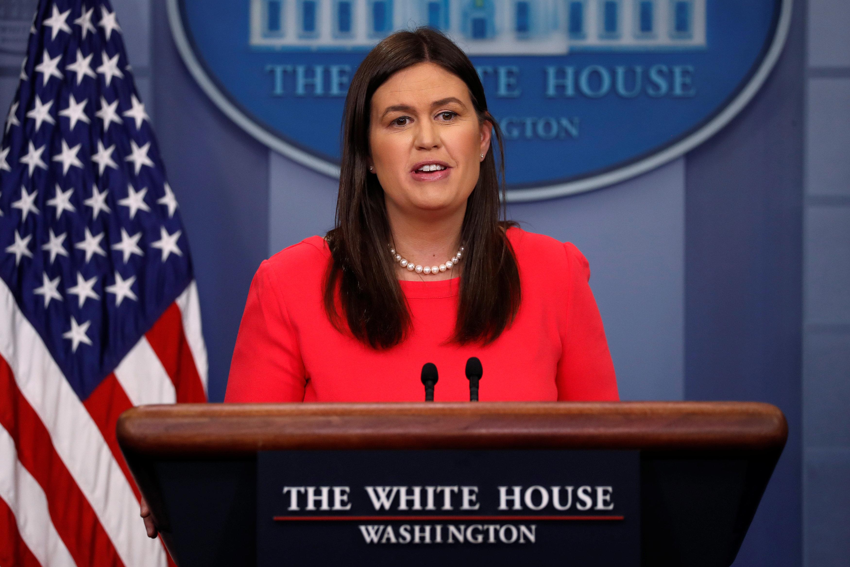 백악관이 북미정상회담 6월12일 열릴 것 같다고