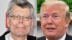 'Case F**king Closed': Stephen King Sums Up Impeachment Evidence Against