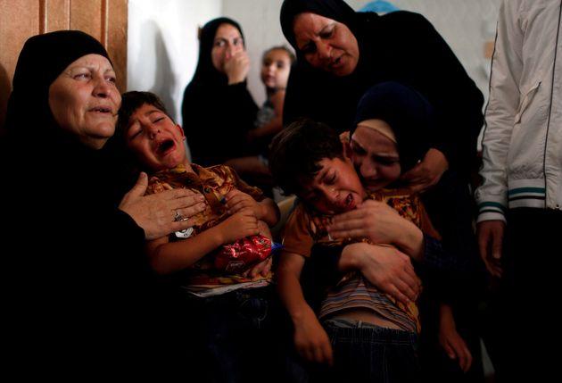 «Bρισκόμαστε κάθε μέρα στα πρόθυρα ενός νέου πολέμου» στη Γάζα, προειδοποιεί ο συντονιστής του ΟΗΕ για...