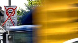 Η πρώτη απαγόρευση πετρελαιοκίνητων αυτοκινήτων στη