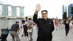 싱가포르 가는 김정은은 평양에서 벌어질지 모를 뭔가가