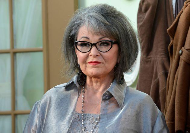 2012년 코미디 센트럴의 '로스트 오브 로잔느' 행사에 참석한 배우 로잔느 바의