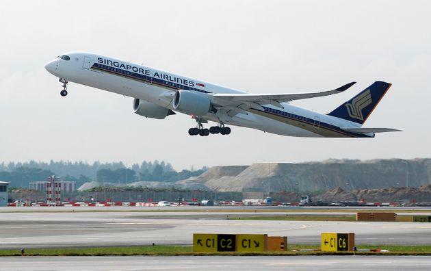 Αυτή είναι η μεγαλύτερη απευθείας πτήση στον κόσμο και θα διαρκεί 18 ώρες και 45