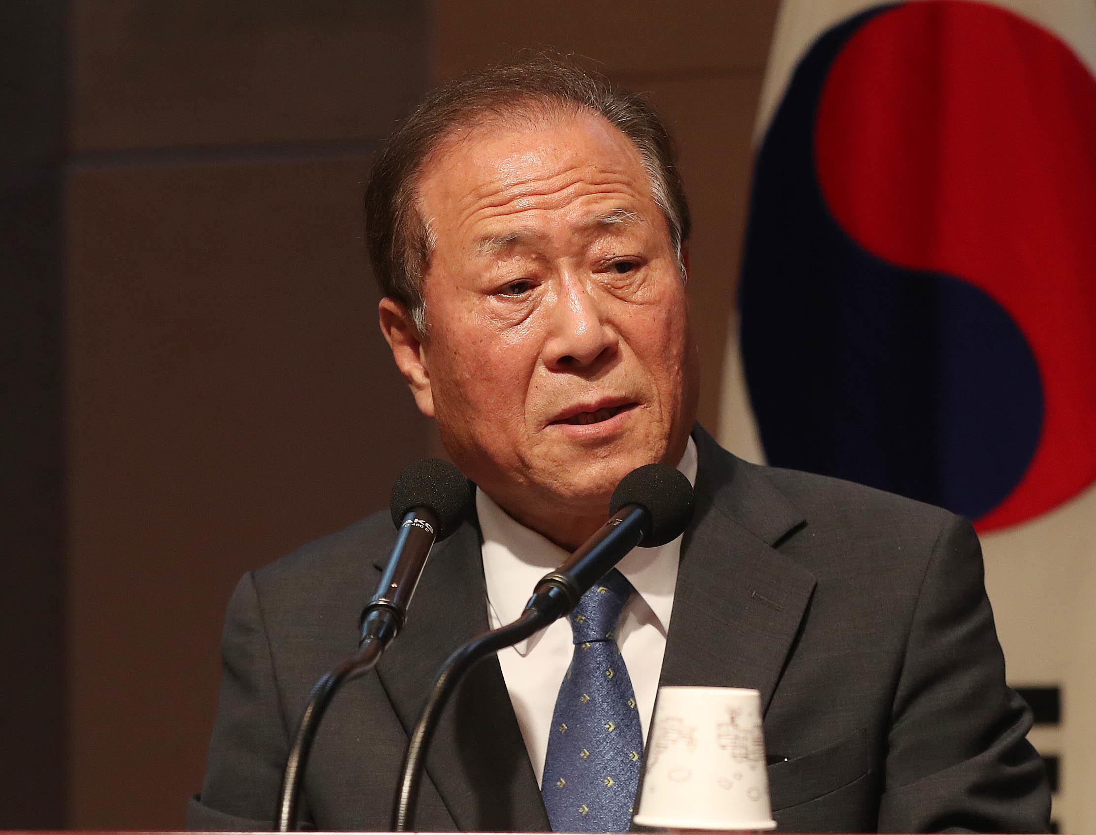 '북한을 어떻게 믿냐'는 주장에 대한 정세현 전 장관의 반박