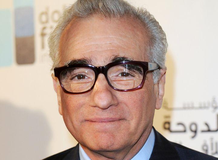 Martin Scorcese, ο σκηνοθέτης των Goodfellas, Casino και Taxi Driver, είναι διάσημος διοπτροφόρος.