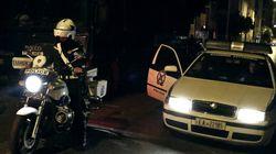 Πάτρα: Εμπρηστική επίθεση με γκαζάκια και βόμβες μολότοφ κατά γραφείων της