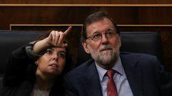 Στην ισπανική Βουλή η πρόταση μομφής κατά του Ραχόι. Τα τρία σενάρια για την επόμενη ημέρα στην