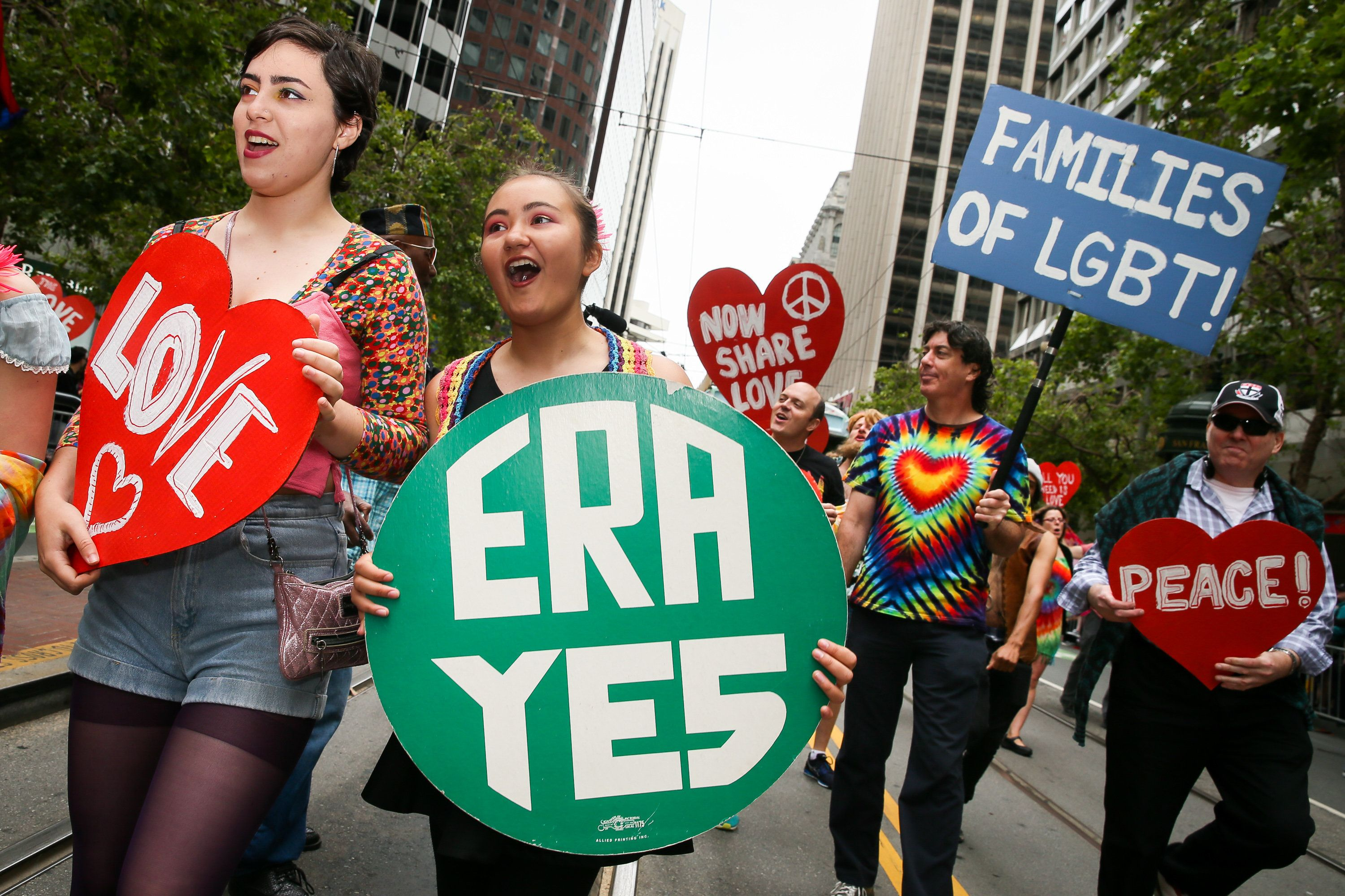 controversies following the approval of the equal rights amendment Ultimately modified to become the proposed equal rights amendment (era), was approved by  women's rights following the 19th amendment,  rights amendment.