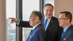 미국 국무부가 설명한 이 사진의 의미 : '북한에게는 밝은 미래가