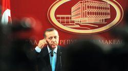 Τουρκική επιρροή και θρησκεία στα δυτικά