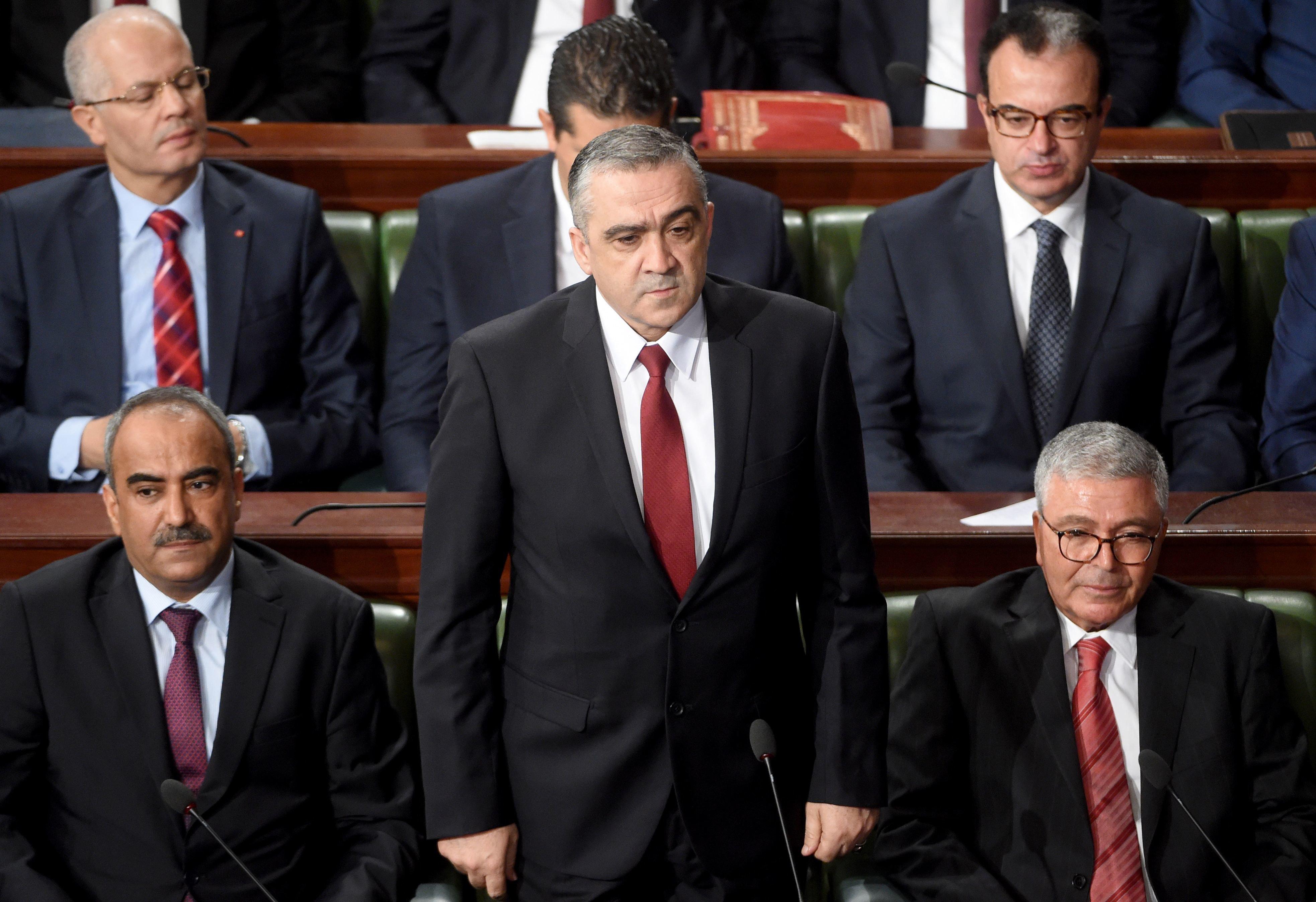 Lettre ouverte au ministre de l'Intérieur Lotfi