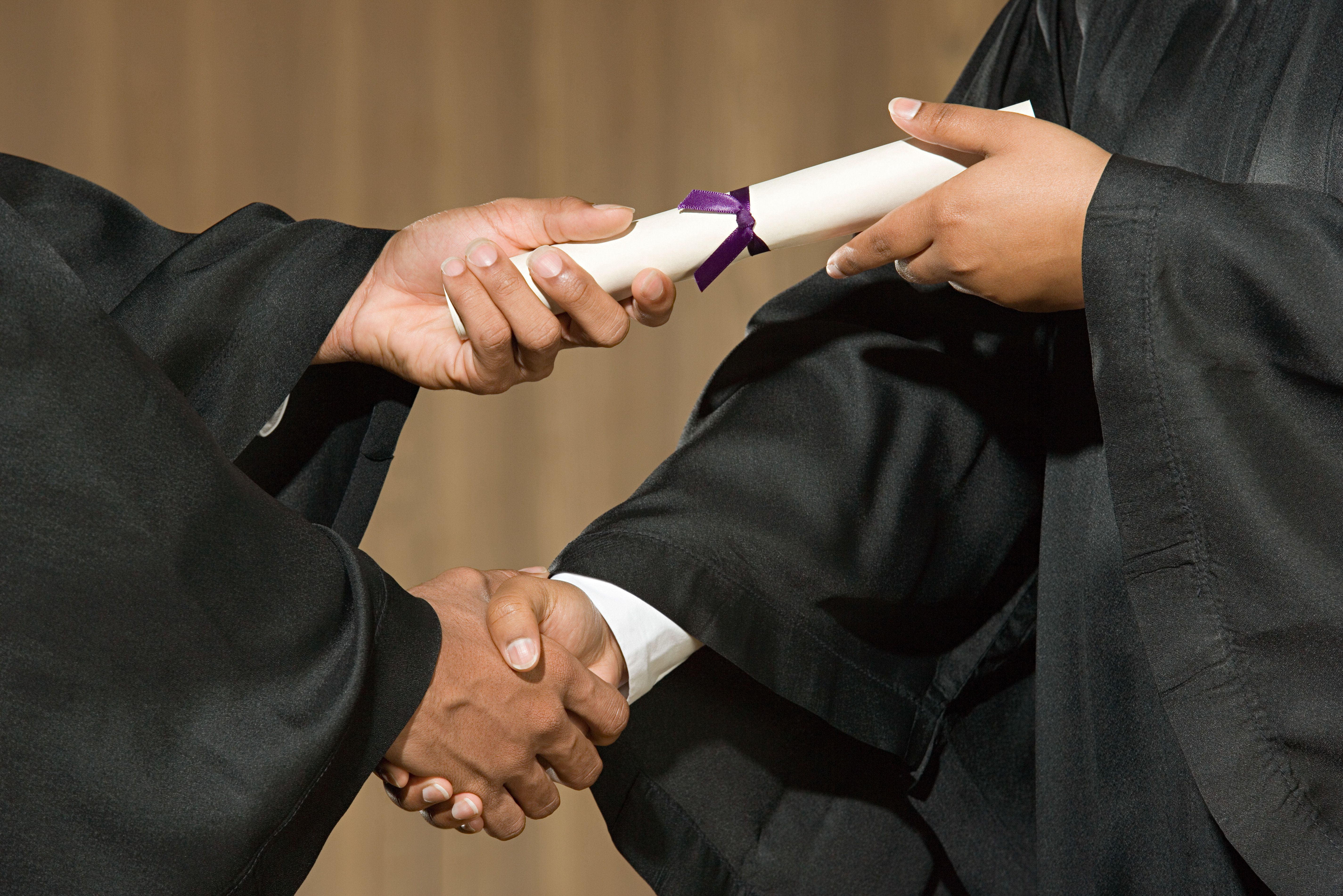 If You're Black, Your Uni Application Is More Likely To Be Flagged As