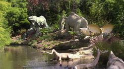 Family Days Out: Places To Take Your Dinosaur-Loving