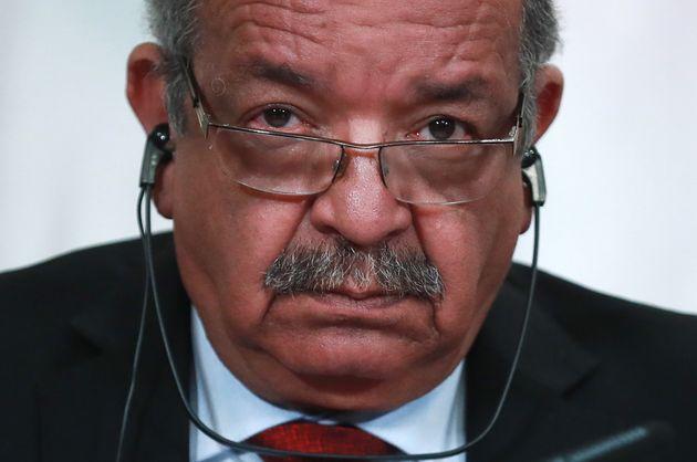 Messahel et Guterres à Bamako pour encourager