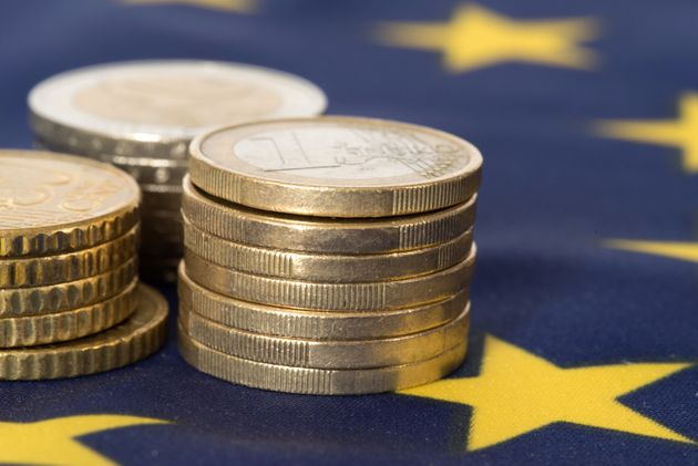 Eurostat: Στο 1,9% ο ετήσιος πληθωρισμός στην ευρωζώνη το