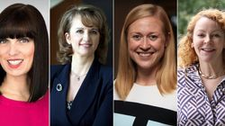 These Women Are Bored Of Your Boardroom
