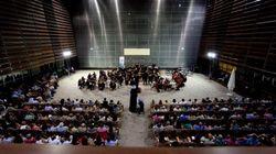 Έργα Ρώσων και Ελλήνων συνθετών από τη Συμφωνική Ορχήστρα δήμου Αθηναίων στο Μουσείο