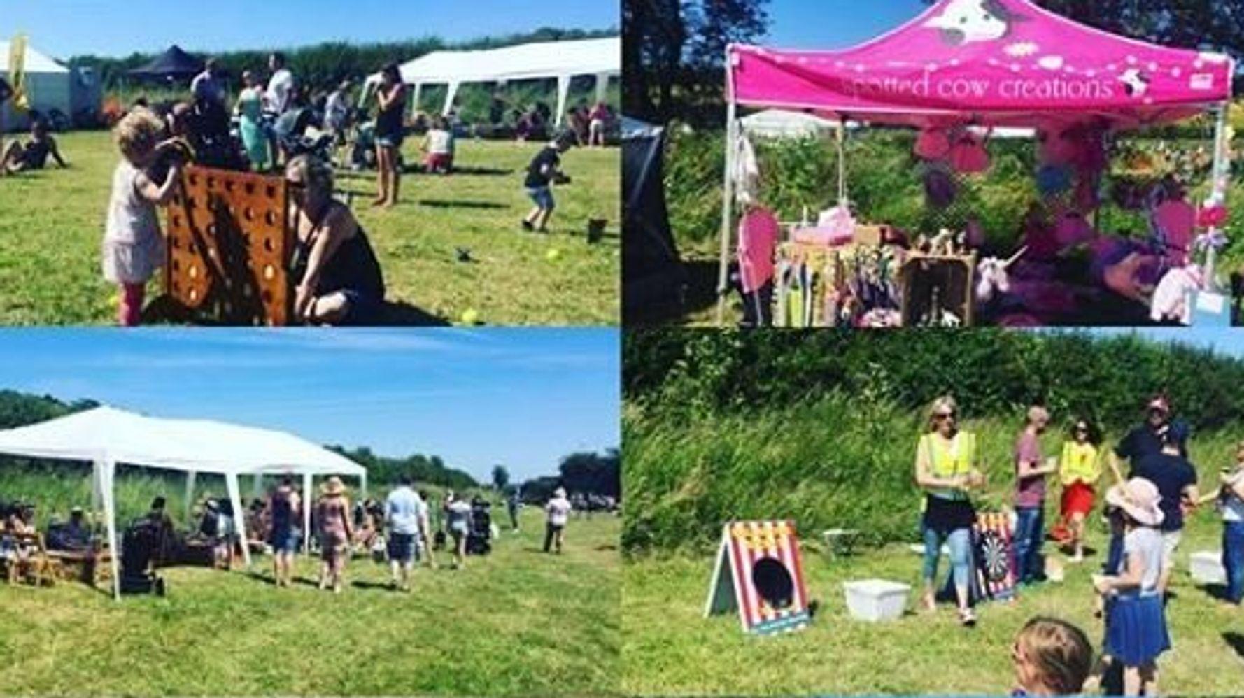 School Summer Fair Ideas To Make Your Fete A Roaring Success