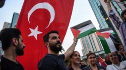 Δύο εβδομάδες «κράτησε» η διαμαρτυρία της Τουρκίας προς τις ΗΠΑ για την πρεσβεία στην Ιερουσαλήμ. Επιστρέφει ο ο