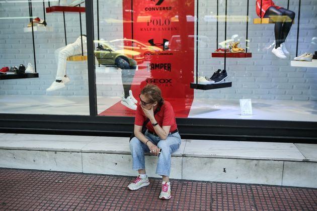 Στο 20,8% η ανεργία στην Ελλάδα το Φεβρουάριο. Αυξήθηκαν οι νέοι που δεν έχουν δουλειά τον