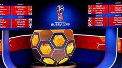 Coupe du Monde 2018: Jouez avec la rédaction du HuffPost Tunisie sur Mon Petit Prono