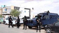 """La Garde nationale déjoue un projet d'attentat contre le poste frontalier de """"Sary"""", dans le gouvernorat de"""