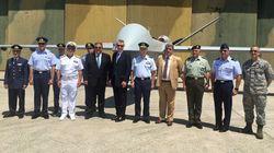 Πάιατ από 110 Πτέρυγα Μάχης στη Λάρισα: Η εμβάθυνση της συνεργασίας ΗΠΑ-Ελλάδας σε ασφάλεια και άμυνα