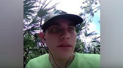 Les vidéos de Nikolas Cruz, le tireur de Parkland se filmant avant la fusillade, révèlent un discours incohérent et