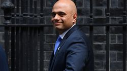 Sajid Javid Must Renew Britain's Pledge To Help Syrian Refugees