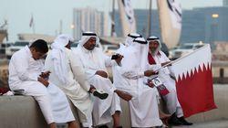 Un an de crise du Golfe : Le cas d'école de la résilience du
