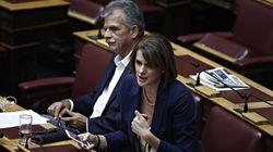 Την αδυναμία των αρχών να προστατεύσουν τα παιδιά από την κακοποίηση καταγγέλλει με ερώτησή της στη Βουλή η Κατερίνα