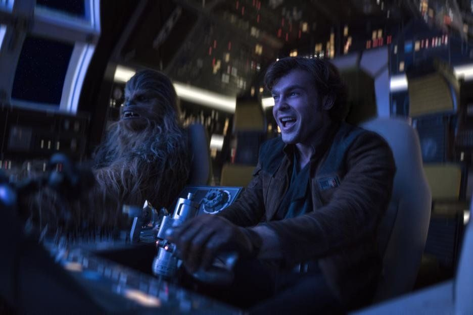 'Solo' Had 2 Big Story Changes After That Director