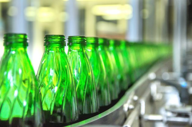This Company Is Turning Millions Of Recycled Bottles Into