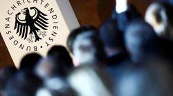 Les services secrets allemands autorisés à espionner les opérateurs